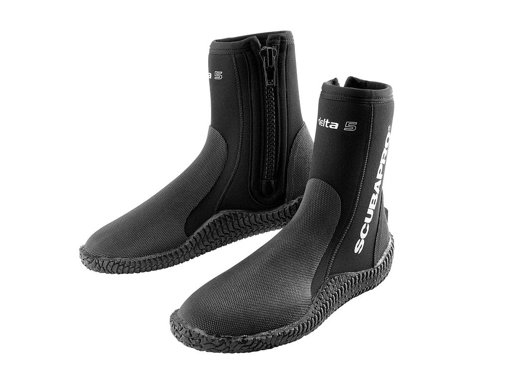 Scubapro Delta Dive Boots