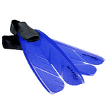 Oceanic Vortex V-6 Full Foot Fins