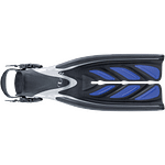 Tusa X-Pert Zoon Z3 Split Fins