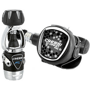 Cressi Compact Pro MC9 SC Dive Regulator