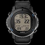Suunto D6i Novo Zulu Watch Size Dive Computer