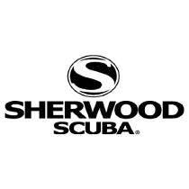 Sherwood Scuba Logo