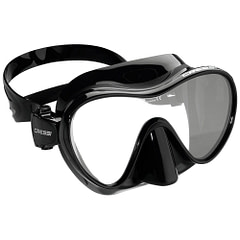 Cressi F1 Frameless Mask
