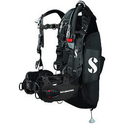 Scubapro Hydros BCD Review