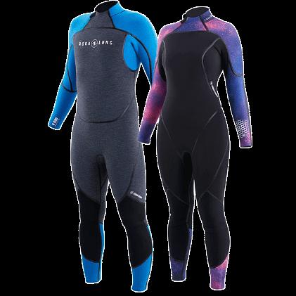 Aqua Lung Aquaflex Jumpsuit