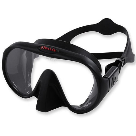 Hollis M1 Dive Mask