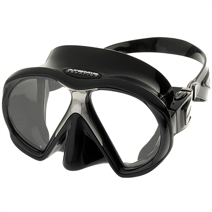 Atomic Sub-frame mask