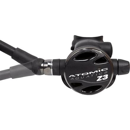 Atomic Z3 Comfort Swivel