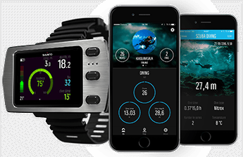 Suunto Eon Steel Movecount