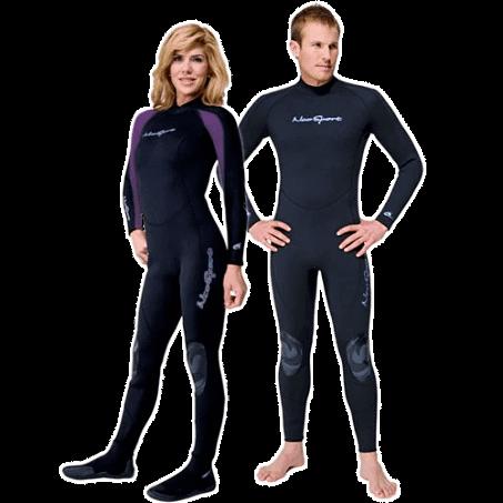 NeoSport 3mm Jumpsuit