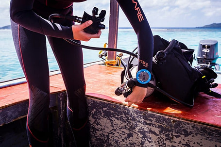 Suunto Zoop Novo Review: Still The Best Entry-Level Dive Computer 1