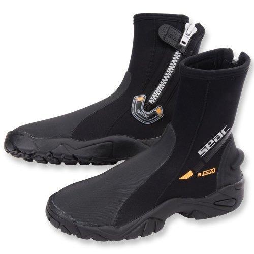 Seac Pro HD 6mm Dive Boots