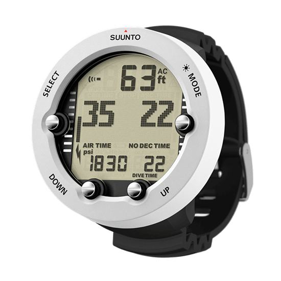Suunto Vyper Novo Review: A Robust Dive Computer Great For Advanced Diving 1