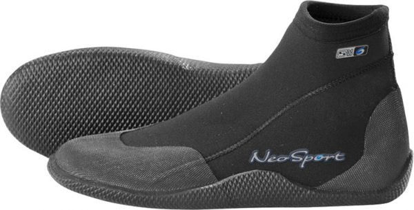 NeoSport Low Top Boots