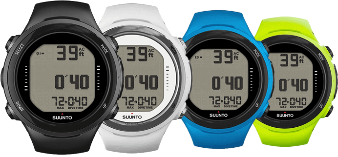 Suunto D4i Novo Review: A Great All-Around Watch-Size Dive Computer 1