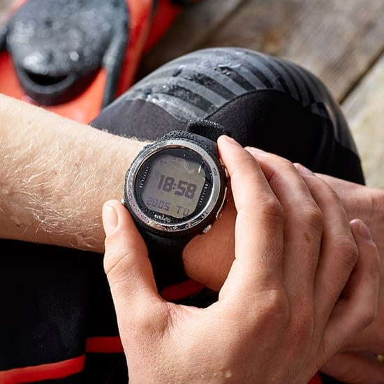 Suunto D4i Novo Review: A Great All-Around Watch-Size Dive Computer 4