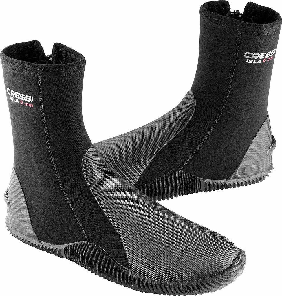 Cressi Isla Dive Boots